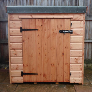 Small Storage Sheds